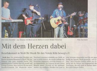 Kölner Wochenspiegel vom 16.Mai 2018
